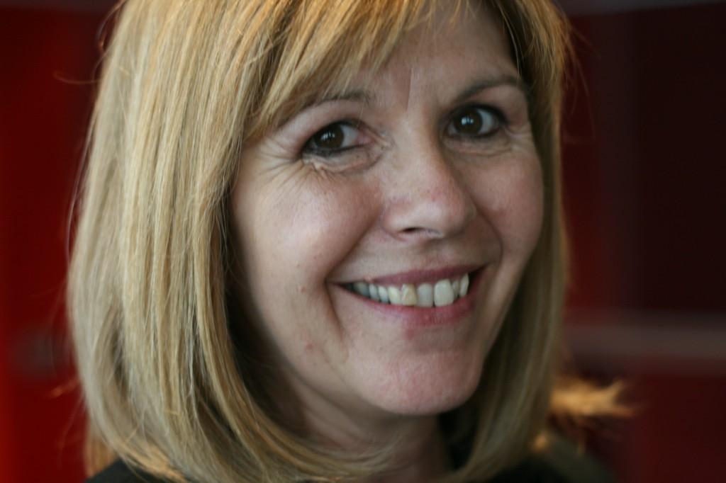 Maggie Philbin visits Ecoflap for BBC Radio