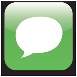 ecoflap chat icon